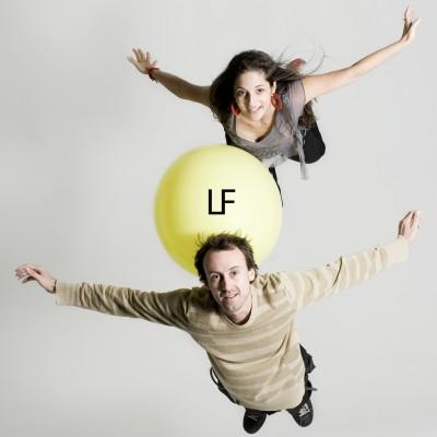 Lerchenfeld mit Jan